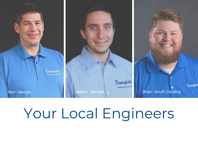 your local engineers